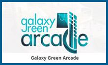 Galaxy Green Arcade
